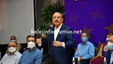 Photo of Danilo sale en defensa de funcionarios de sus gobiernos y dice fueron honestos