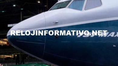 Photo of Tras dos trágicos accidentes aéreos, el Boeing 737 Max efectúa su primer vuelo comercial