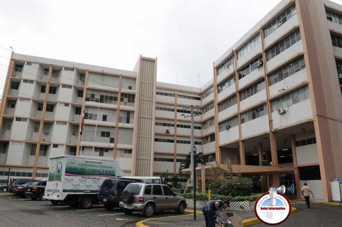 Photo of Santiago: El hospital Cabral y Báez ya no tiene capacidad para recibir más pacientes con coronavirus