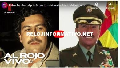 Photo of Muerte de Pablo Escobar