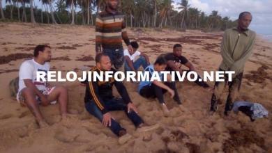 Photo of Miembros de la Armada localizan cinco cadáveres de yola que zozobró