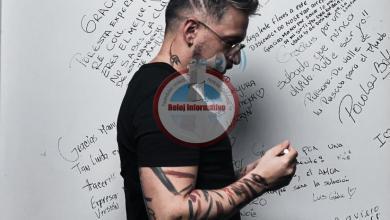 """Photo of """"El Antiking"""" de Irrael Gómez se convierte  en uno de los libros más vendidos en Amazon"""