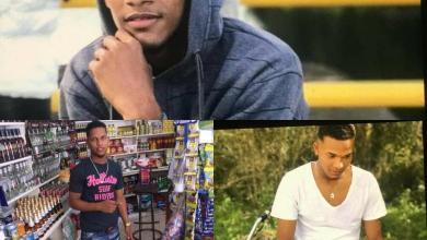 Photo of TRAGEDIA EN OCOA: Identifican los tres jóvenes desaparecidos en lago presa Jigüey