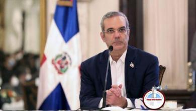 Photo of Presidente de República Dominicana efectuará hoy importantes anuncios