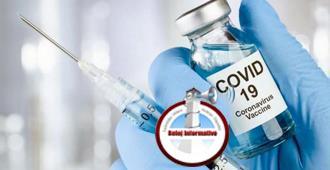 Photo of La próxima semana inicia la socialización para el plan de vacunación de COVID-19