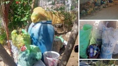 Photo of EN BARRIOS DE MONTECRISTI DENUNCIAN DEFICIENCIA EN RECOGIDA DE LA BASURA