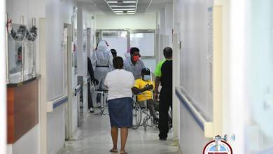 Photo of Emergencias de hospitales lucen tranquilas este sábado