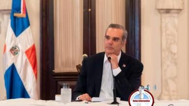 Photo of Presidente Abinader descontinuará tradición de nombrar año por temática