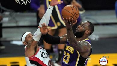 Photo of LeBron James y Schroder resucitan a los Lakers