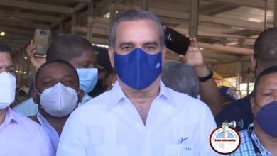 Photo of Abinader dice aumento precios productos obedece a efectos de la pandemia