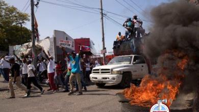 Photo of Miles haitianos vuelven a pedir en las calles la renuncia de Moise
