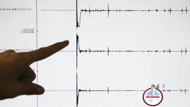 Photo of Un terremoto de magnitud 6 sacude Grecia, sin víctimas por ahora