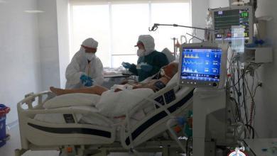 Photo of Enfermos de COVID-19 tienen mayor riesgo de morir 6 meses después de la infección