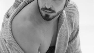 Photo of El modelo y cantante Jean Pierre Harp lo conto todo por IGTV al periodista Yorvis Chirinos