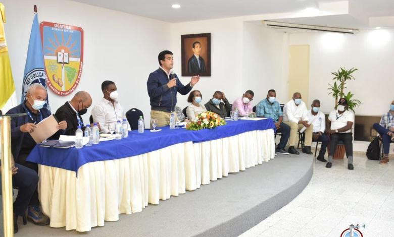 Photo of El INAPA invertirá más de 30 millones de pesos en Barahona
