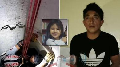 Photo of Hombre que violó y mató niña fue abusado por 50 presos