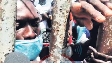 Photo of Policía haitiana mata a uno e hiere a varios intentaban cruzar la frontera