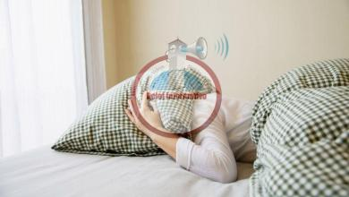 Photo of Penes más pequeños, menopausia precoz y trastornos del sueño, algunos de los 203 síntomas de COVID prolongado