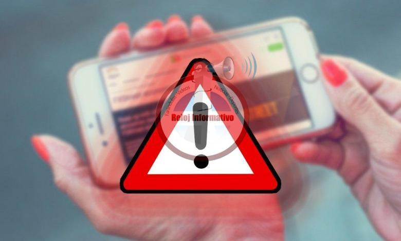 Photo of Existe un nuevo modus operandi que usan los estafadores para robar los datos bancarios a través de los teléfonos móviles