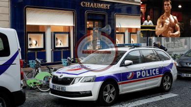 """Photo of Van Damme 'ayuda' a un ladrón a cometer un robo de joyas """"monumental"""" de más de 2 millones de dólares en una tienda en París"""