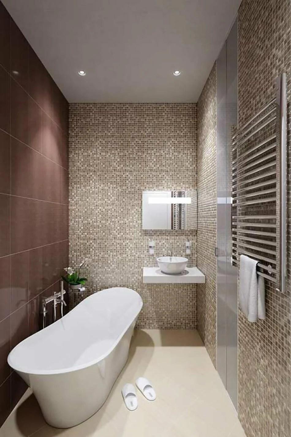 Comment amnager une petite salle de bain   Relooker meubles