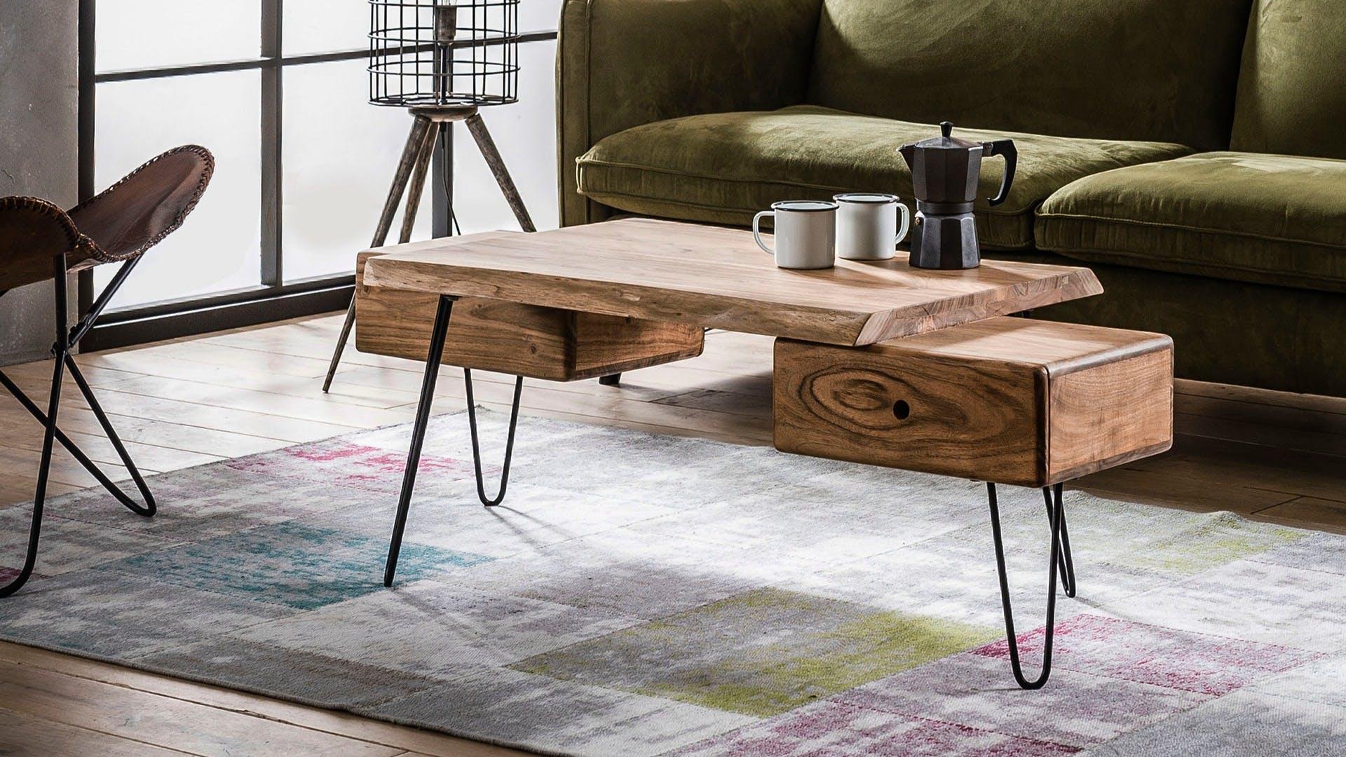 meubles bois et metal relooker meubles