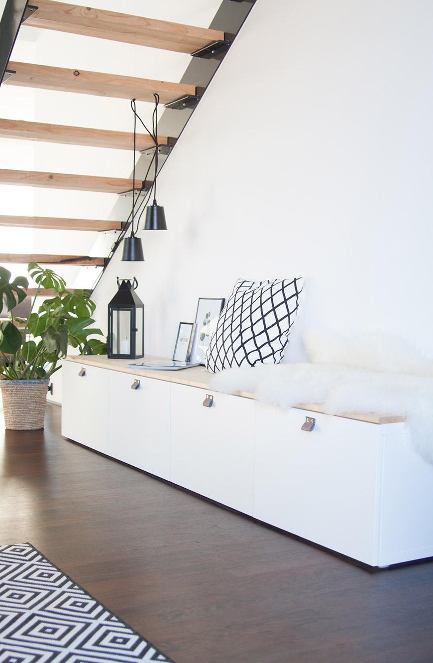 Faire Un Banc Avec Meuble Ikea hacks ikea - des meubles à moindre coût - relooker pour vendre