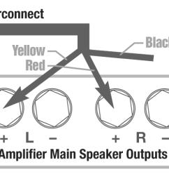 rel speakon cable wiring diagram images gallery class d amp connection methods rel acoustics rh [ 2086 x 504 Pixel ]