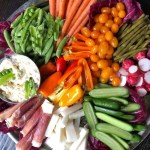 7 Tips To A Delicious Crudites Platter Reluctant Entertainer