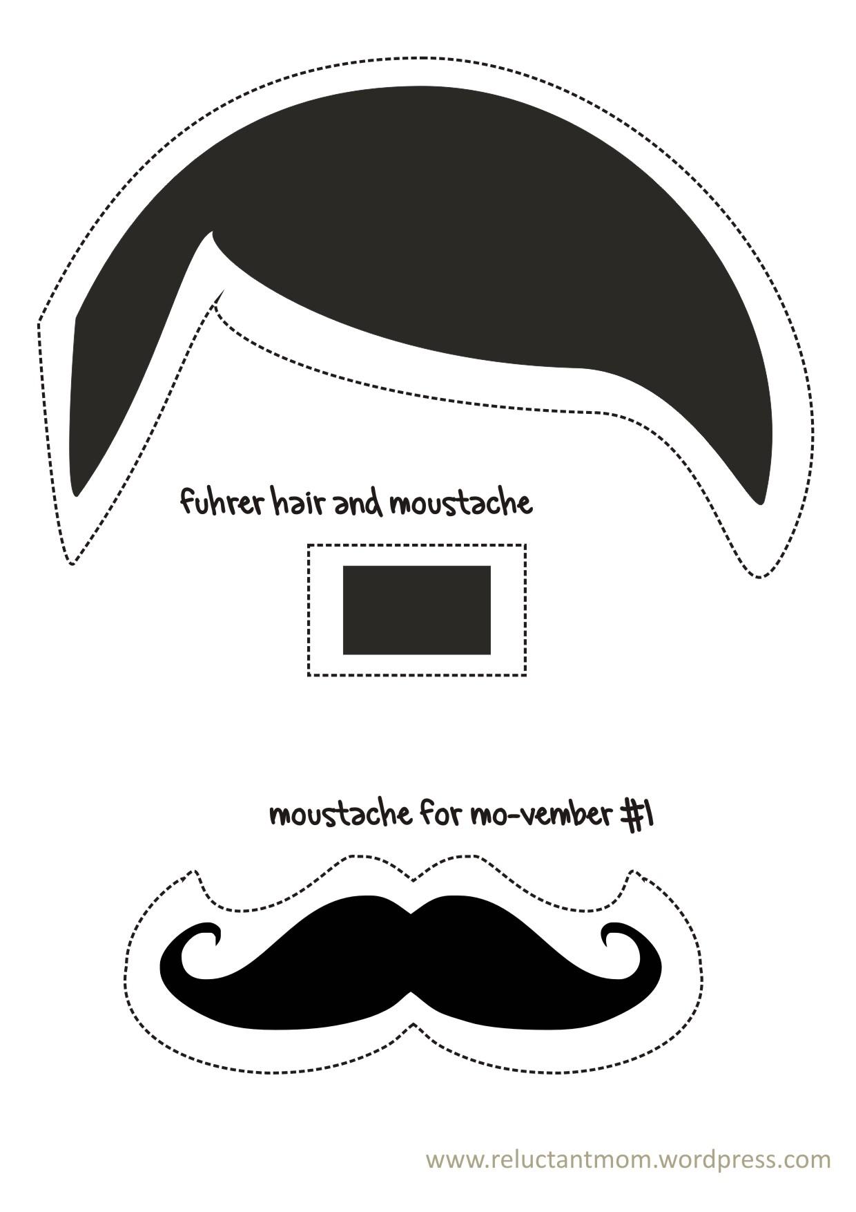 moustache templates