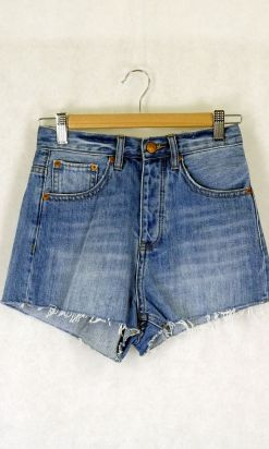 Ziggy Denim 24 Denim Shorts