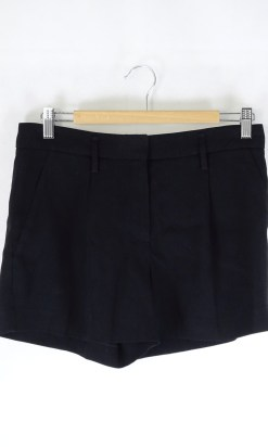 Babaton Black Business Shorts 6