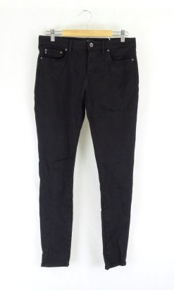 Jag 'The Georgie' Mid Rise Skinny Jeans 12