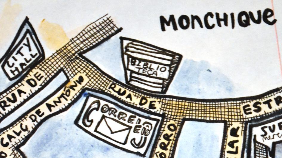 Monchique Novas Direcoes