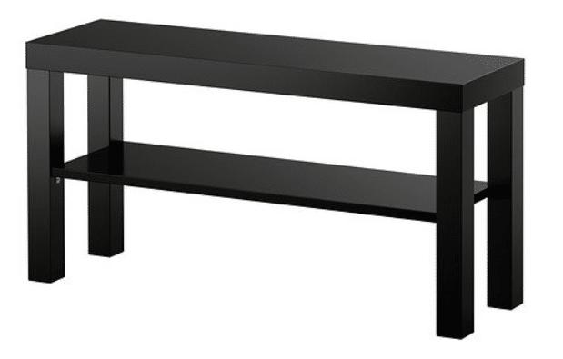 Ikea 902.432.97 Falta soporte de TV