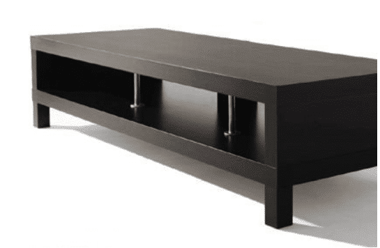 Ikea TV Table stand