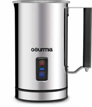 Espumador de leche eléctrico Gourmia GMF215