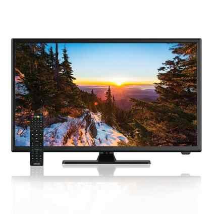 AXESS TVD1805-22 HDTV LED 22 pulgadas 1080p