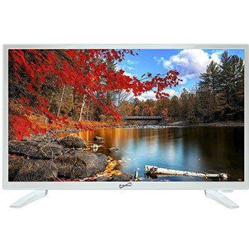 16. LED SuperSonic HDMI 1080p 22 pulgadas