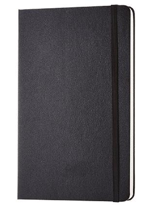 Cuaderno clásico AmazonBasics - Normal