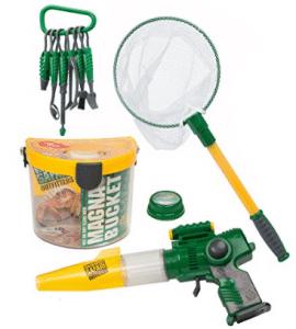 Kit de campo combinado húmedo / seco Safari para jardín