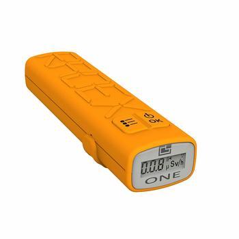 Radex RD1503/con dos/ímetro detector de radiaci/ón contador Geiger de alta precisi/ón