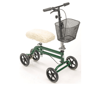 Rodillera Genius Walker Rodillera Rodillera alternativa