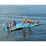 Flotación IQ: oasis flotante