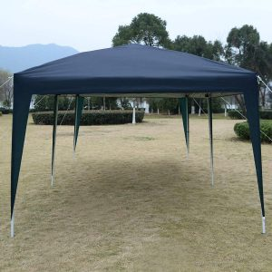 Tienda de bodas Giantex 10'x20 'EZ POP Up con pabellón de playa plegable