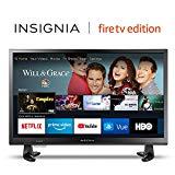 Insignia NS-24DF310NA19 Televisor LED Smart HD 720p de 24 pulgadas - Edición Fire