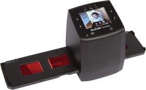 ZONOZ Digital Film Converter y Slide Converter Scanner