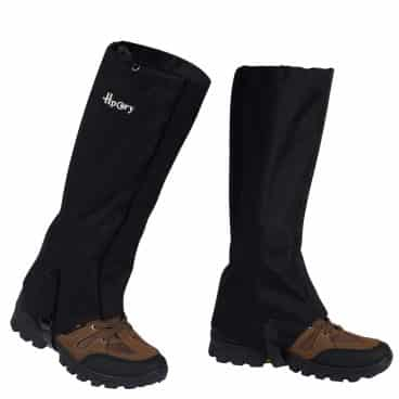 Hpory 1 par de leggings de senderismo