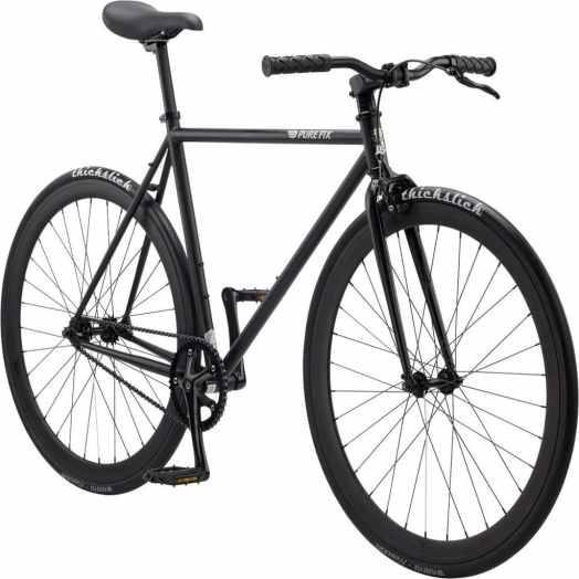 Bicicleta Pure Fix Fix Original de velocidad fija y velocidad única