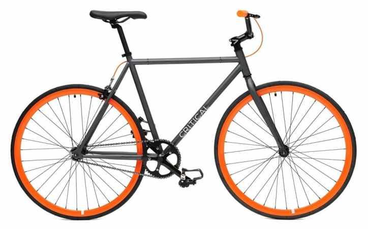 Fixie Single Speed Fixie Urban Road Bike Ciclos críticos